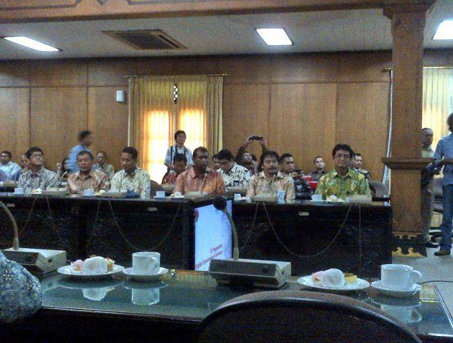 DI Yogyakarta DGS 004