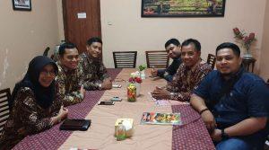 Diskusi PPDB Online Kota Yogyakarta